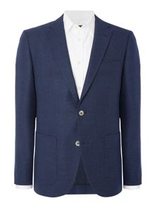 Hugo Boss Janson Textured Blazer