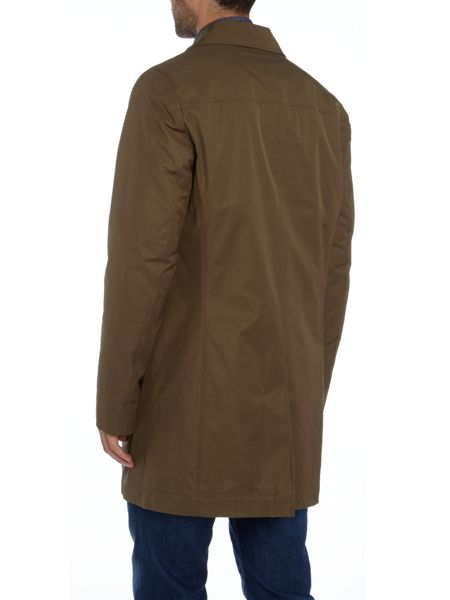 Hugo Boss Dais Mac Coat