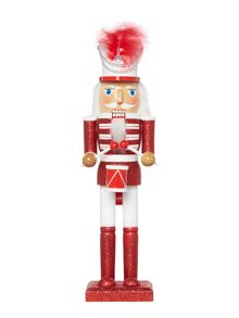 Linea Drumming Nutcracker