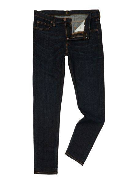 Lee Arvin deep sea regular fit jean