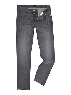 Daren stormy eyes regular slim jean
