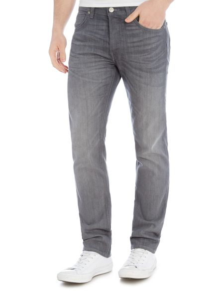 Lee Daren stormy eyes regular slim jean