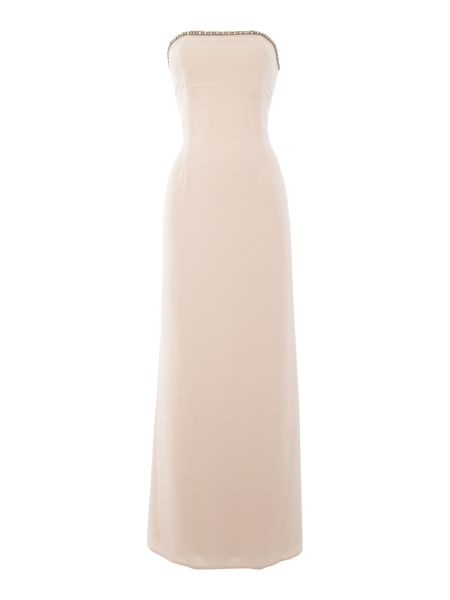 Elise Ryan OPEN BACK MAXI