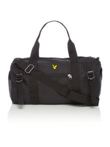Lyle and Scott Barrel bag
