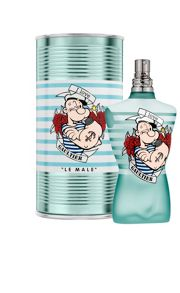 Jean Paul Gaultier Le Male Eau Fraiche Popeye 125ml