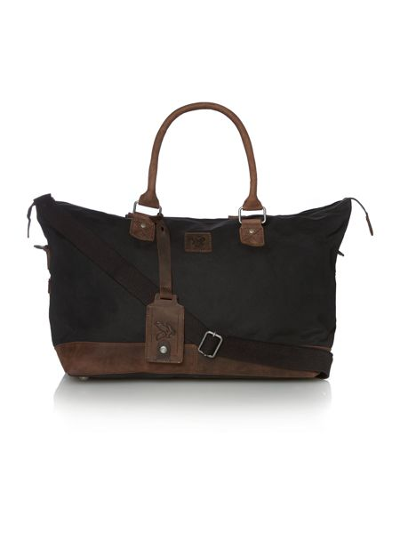 Lyle and Scott Canvas Holdall