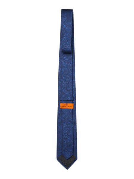 Simon Carter Scream Tie
