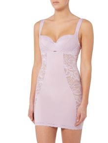 Triumph Magic boost slip dress