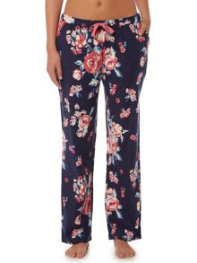 Dickins & Jones Petite Eloise Floral Trouser