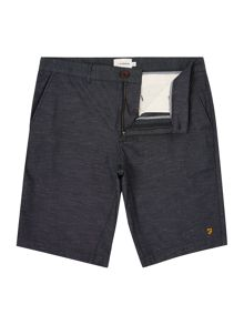 Farah Hawking regular fit chino short