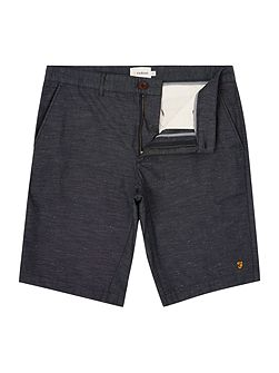Hawking regular fit chino short