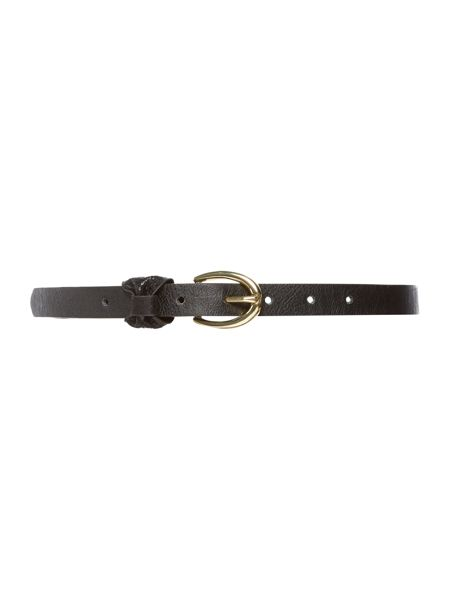 Therapy Therapy bow keeper jean belt