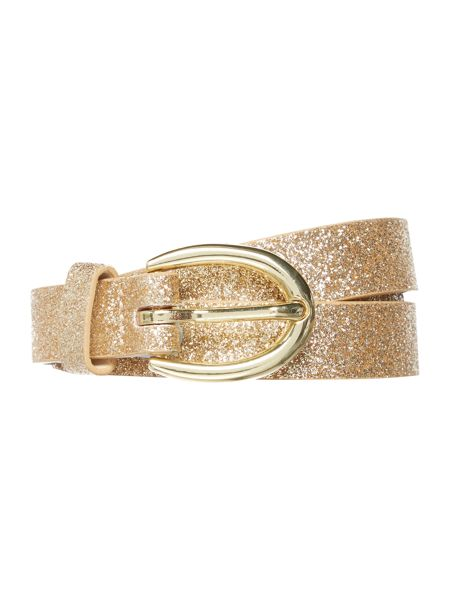 Therapy Therapy glitter jeans belt