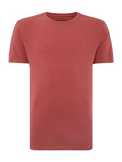 Organic Cotton Short Sleeve T-shirt