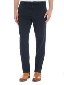 7 For All Mankind Slimmy Luxe Performance Sateen Chino Trousers