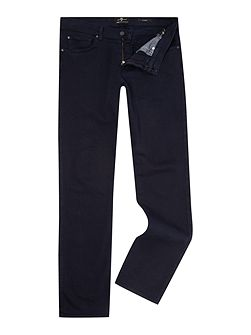 Slimmy Slim Fit Luxe Performance Colour Jeans