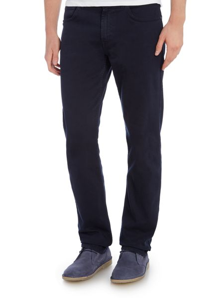 7 For All Mankind Slimmy Slim Fit Luxe Performance Colour Jeans
