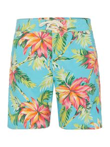 Polo Ralph Lauren Palm Island Swim shorts