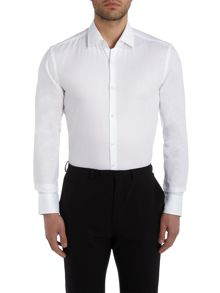 Hugo Boss Jenno Fine Textured Shirt