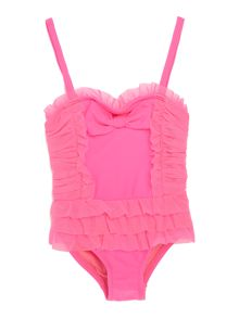 Angel's Face Girls Hollywood Swimsuit