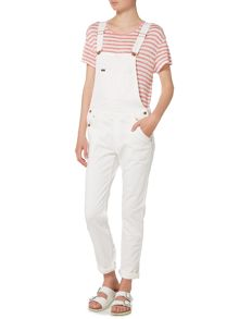 Lee Bib logger relaxed dungarees