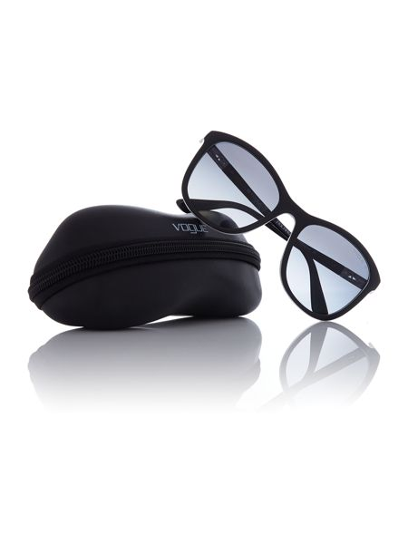 Vogue Black square VO5033S sunglasses