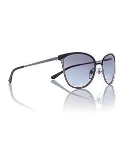 Grey pillow VO4002S sunglasses