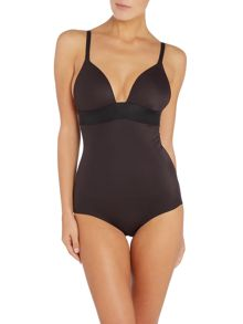 Maidenform Endlessly smooth plunge bodybriefer