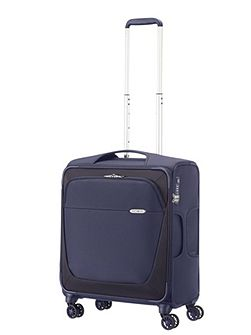 B-Lite 3 dark blue 8 wheel cabin 56cm