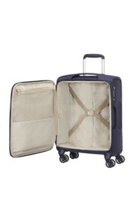 Samsonite B-Lite 3 dark blue 8 wheel cabin 56cm spinner