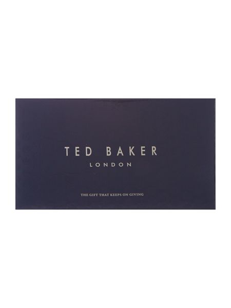 Ted Baker Discus Trunk and Sock Set