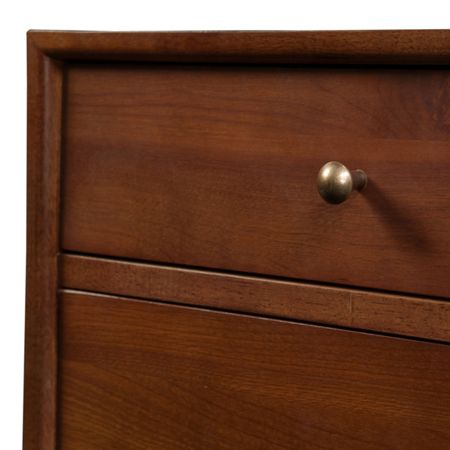 Living by Christiane Lemieux Bailey 2+3 chest of drawers