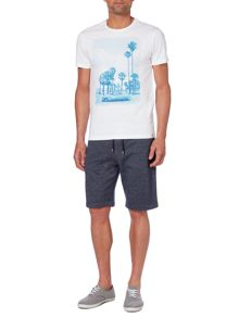 Criminal Finn Jog Short