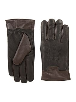 Omar Leather Glove