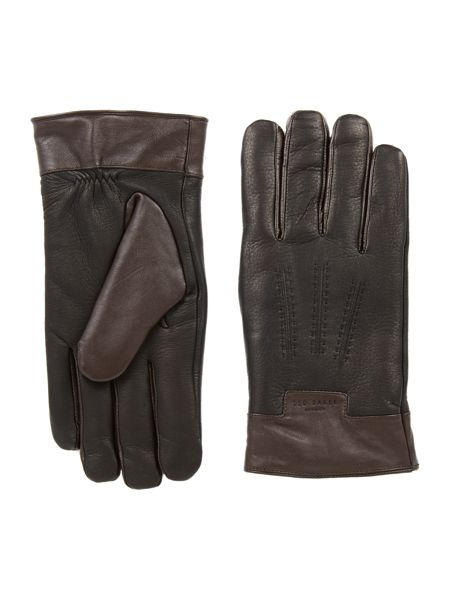 Ted Baker Omar Leather Glove