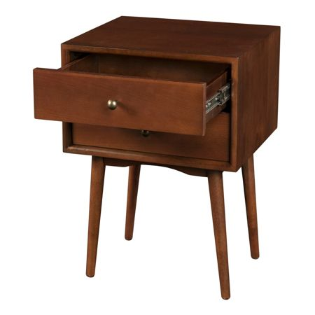 Living by Christiane Lemieux Bailey bedside table