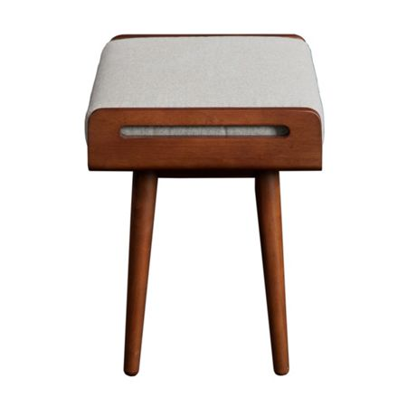 Living by Christiane Lemieux Bailey stool