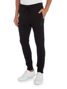 Religion Regular fit square logo tracksuit bottoms