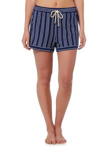Dickins & Jones Stripe Short