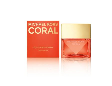 Michael Kors Coral Eau de Parfum Spray 30ml