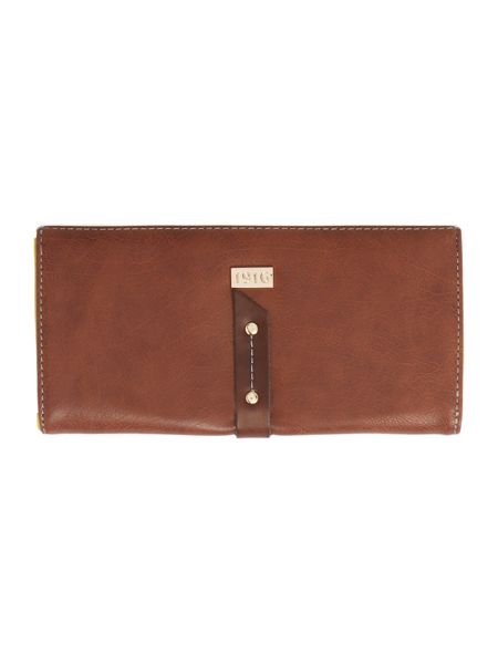 Disaster 1916 flapover purse