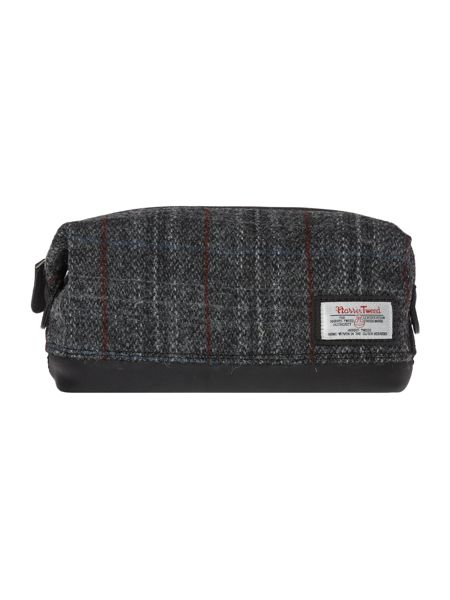 Howick Harris Tweed Washabag