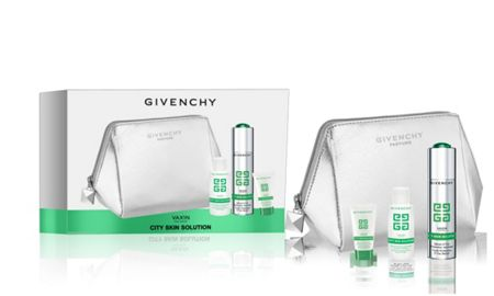 Givenchy Vax`in For Youth City Solution Set