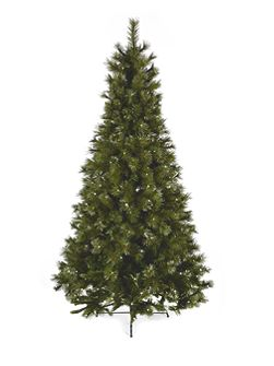 7ft Pre lit indoor/outdoor corcheval tree