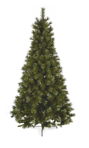 Linea 7ft Pre lit indoor/outdoor corcheval tree