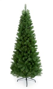 Linea 7ft St Anton Spruce slim tree