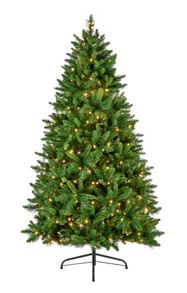 Linea 7ft Pre Lit King Tree