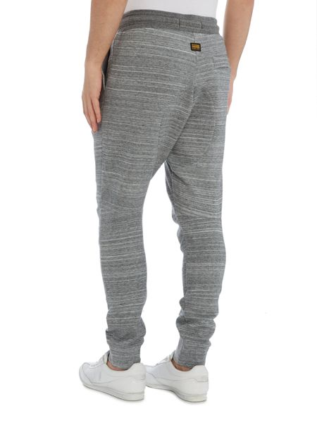 G-Star Scorc 5620 Tapered Space Dye Cuffed Sweat Pants