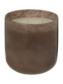 Decadence Scented Statement Candle