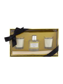 Linea Lemongrass & Ginger Mini Set